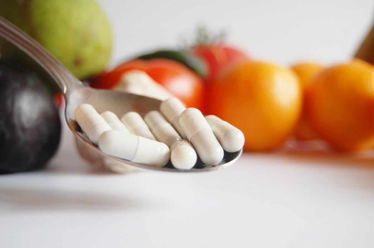 Тест за недостиг на витамини и минерали