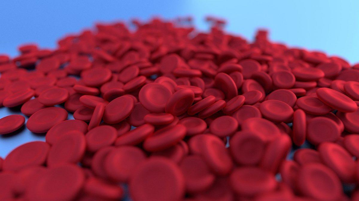 Симптоми за желязодефицитна анемия