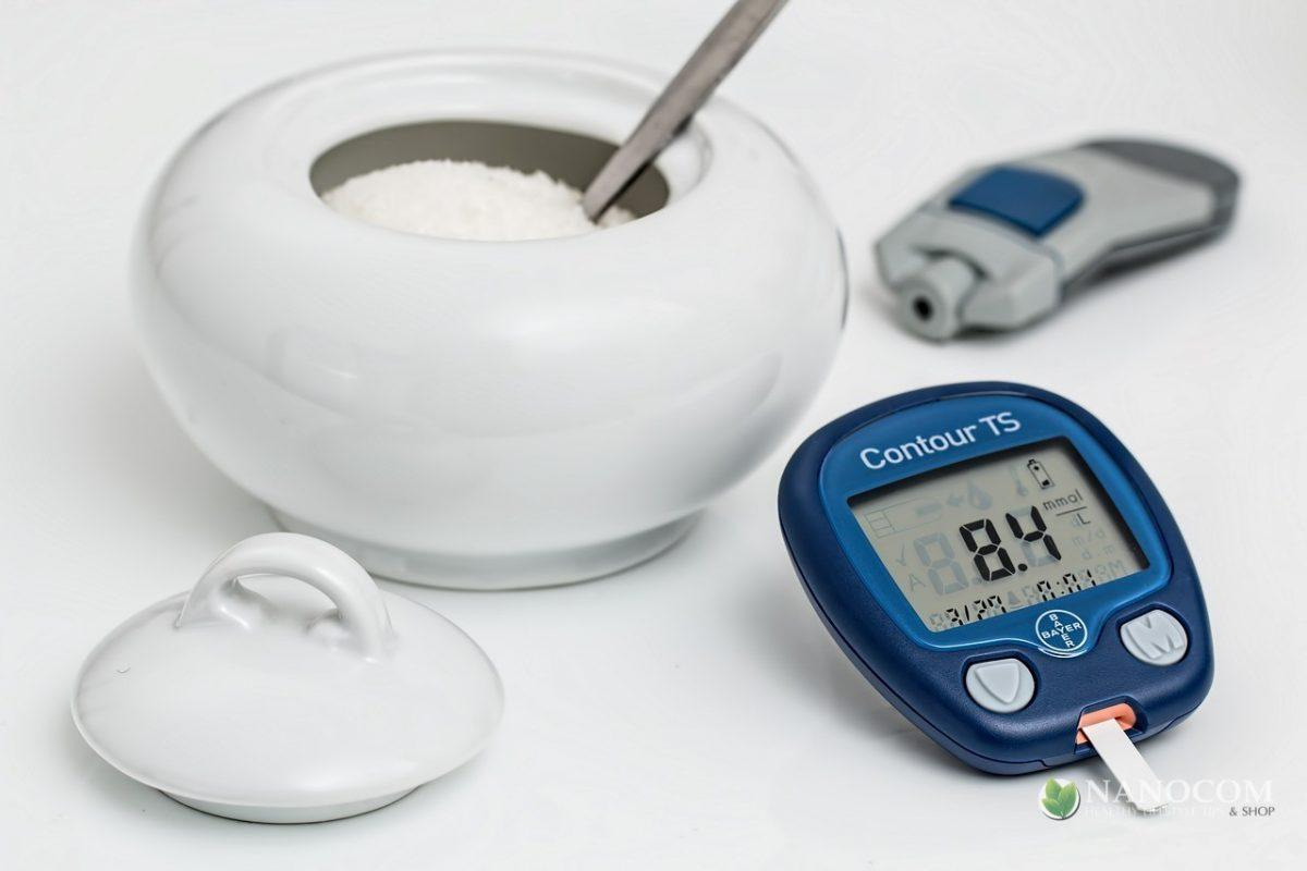 болните от Диабет