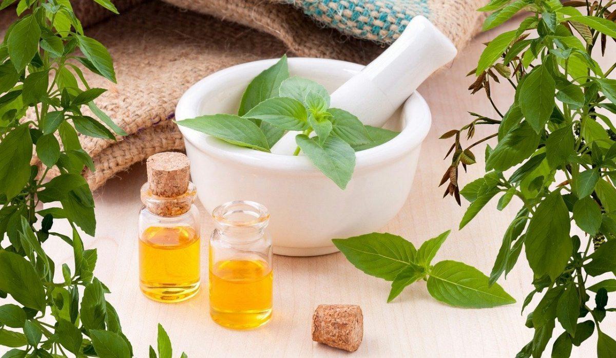 Етерични масла и ароматерапия