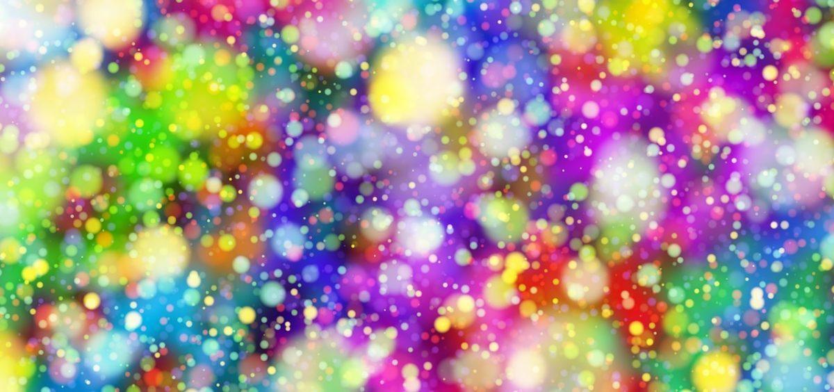Лечение с цветове (цветотерапия)