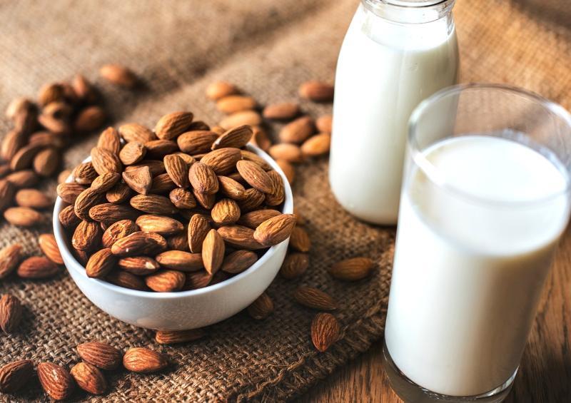 Кисело мляко от семена/ сирене от семена