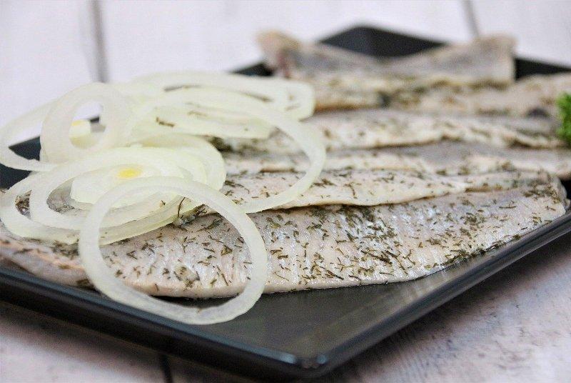 маринати за риба