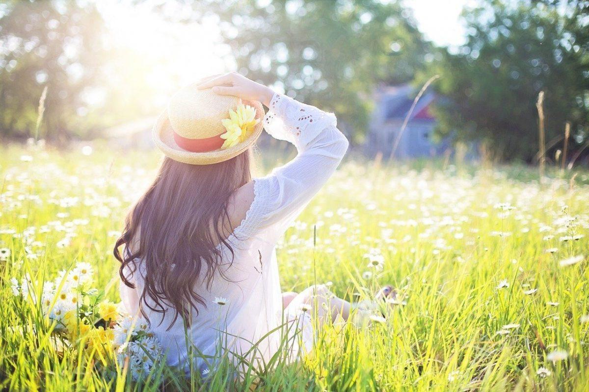 Лечение със слънчева светлина