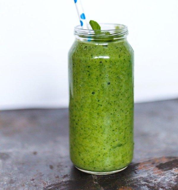 сокове от зелени житни растения