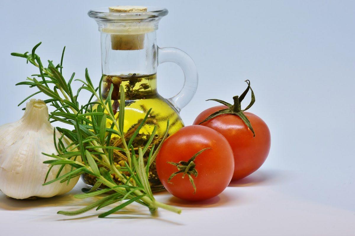 100 най-полезни за вашето здраве храни