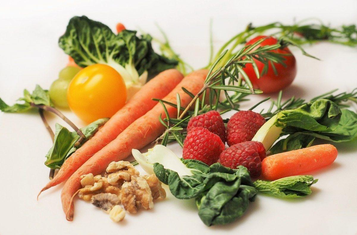 Хранене и имунна система