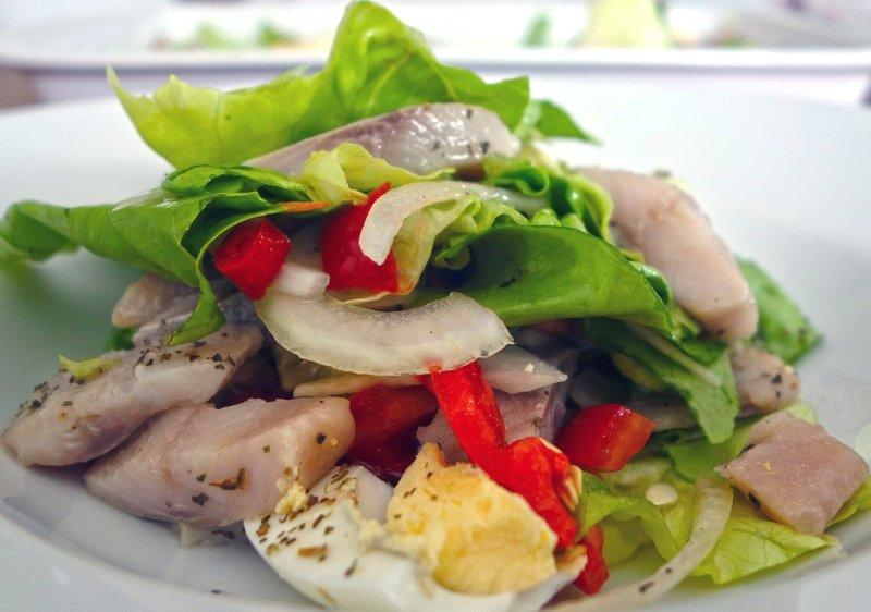 рибена диета