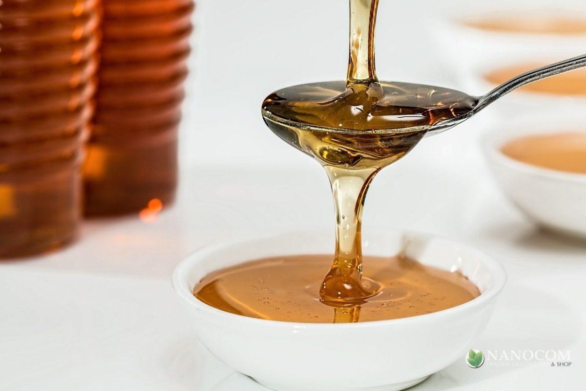 пчелен мед и кръвна захар