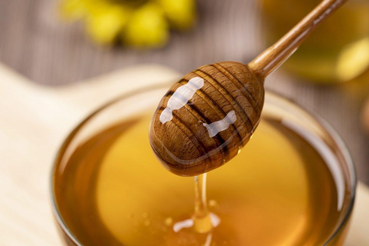 лечение с пчелни продукти