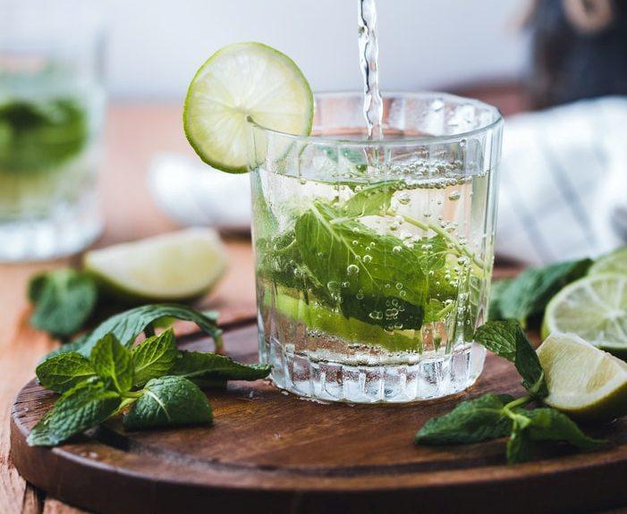 Рецепти за успокояване на стомаха