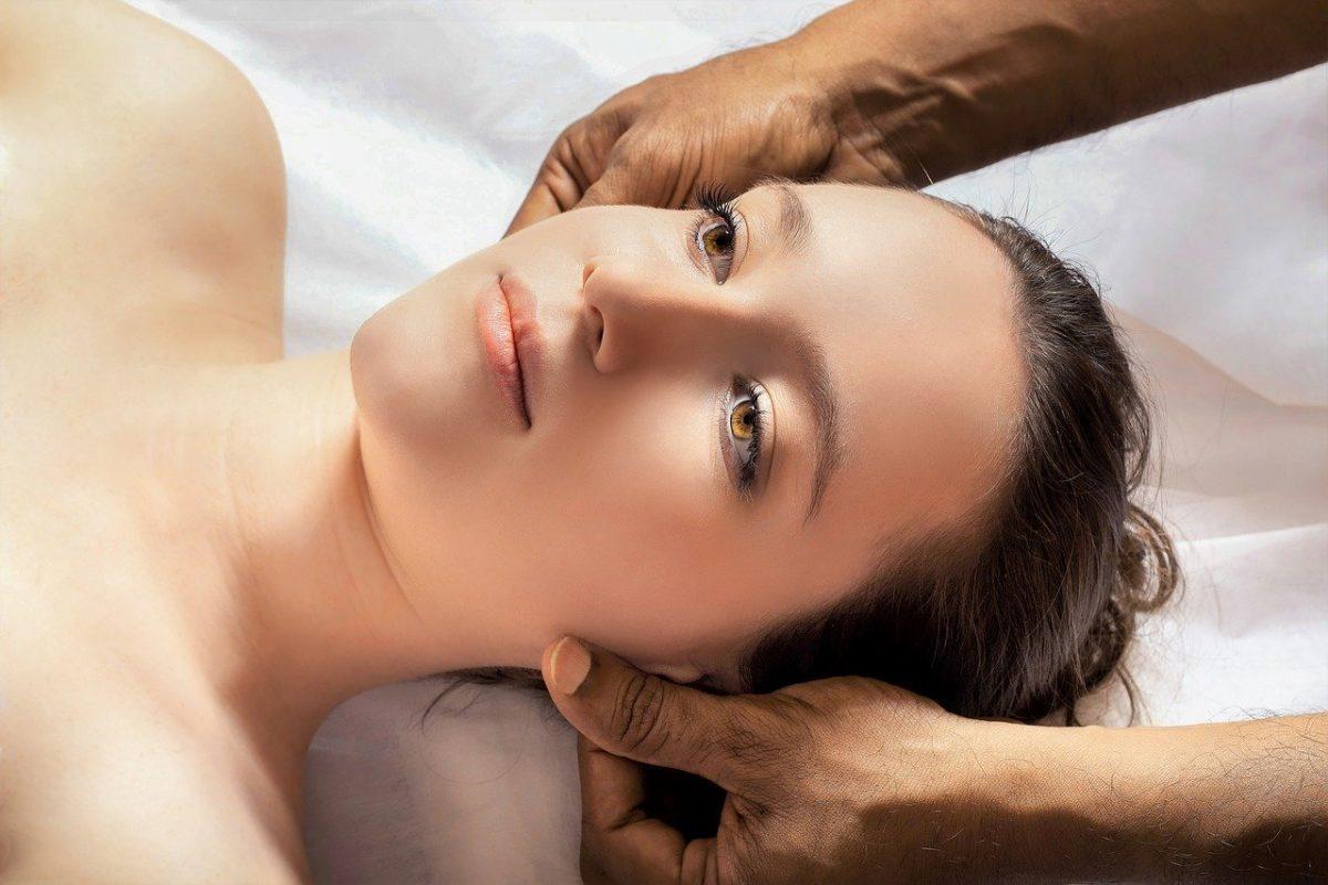 Как да повишите кръвното налягане с масаж