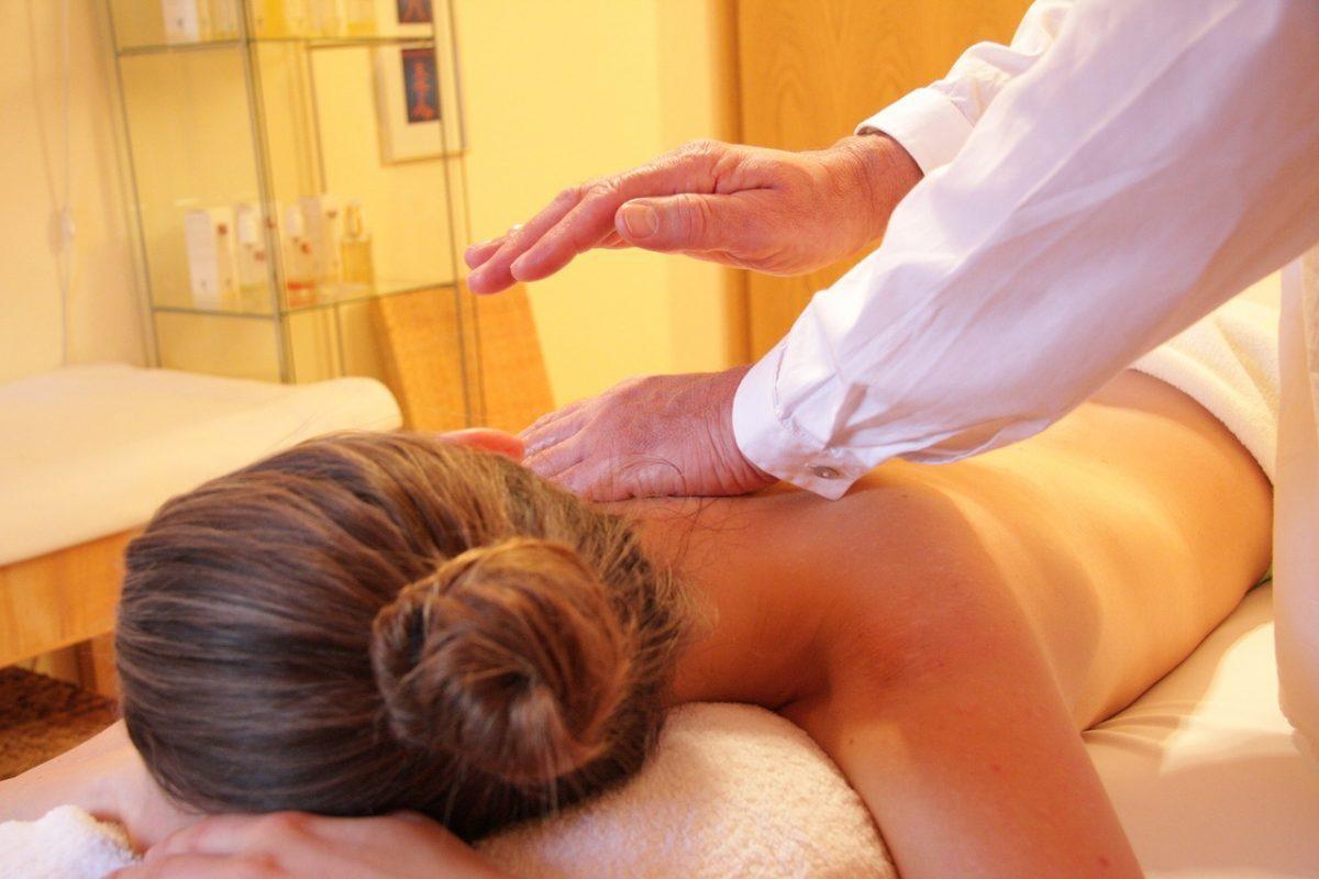 Как да се избавите от световъртеж чрез масаж!