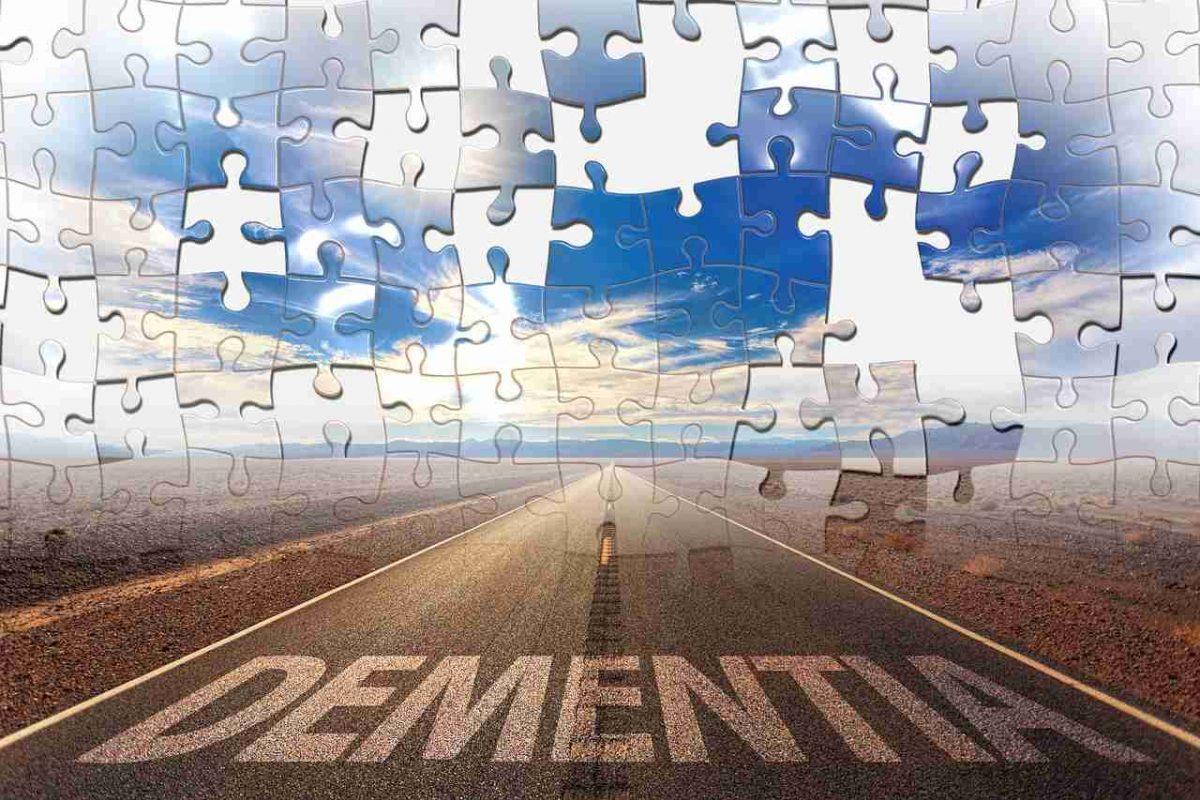Витамин Е деменция
