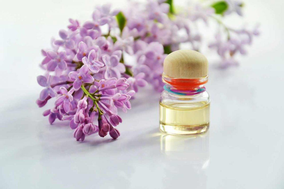 раждане ароматерапия