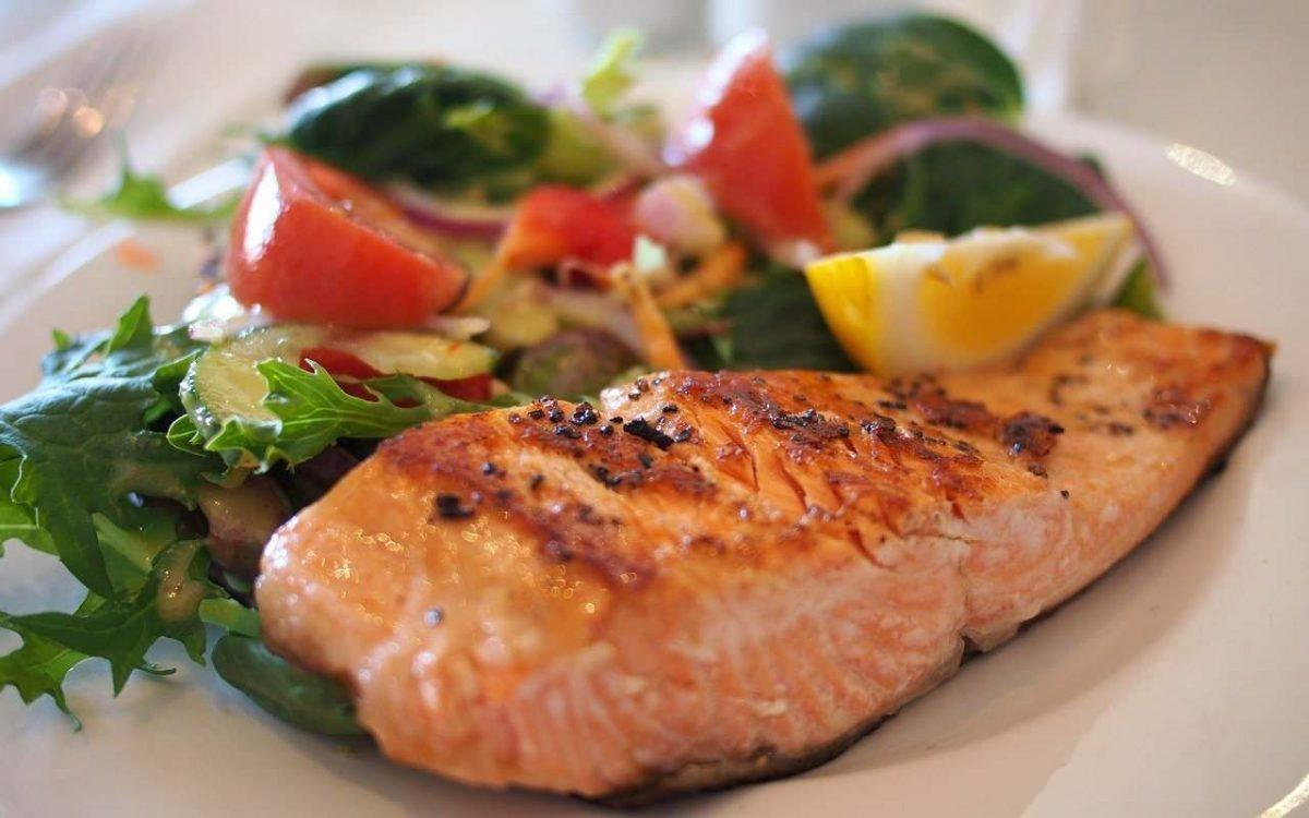 Рибните мазнини рак