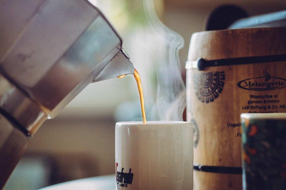 Кафето рак на простатата