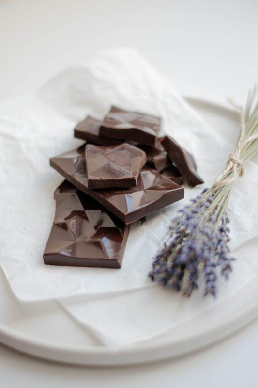 Шоколадът помага на сърцето