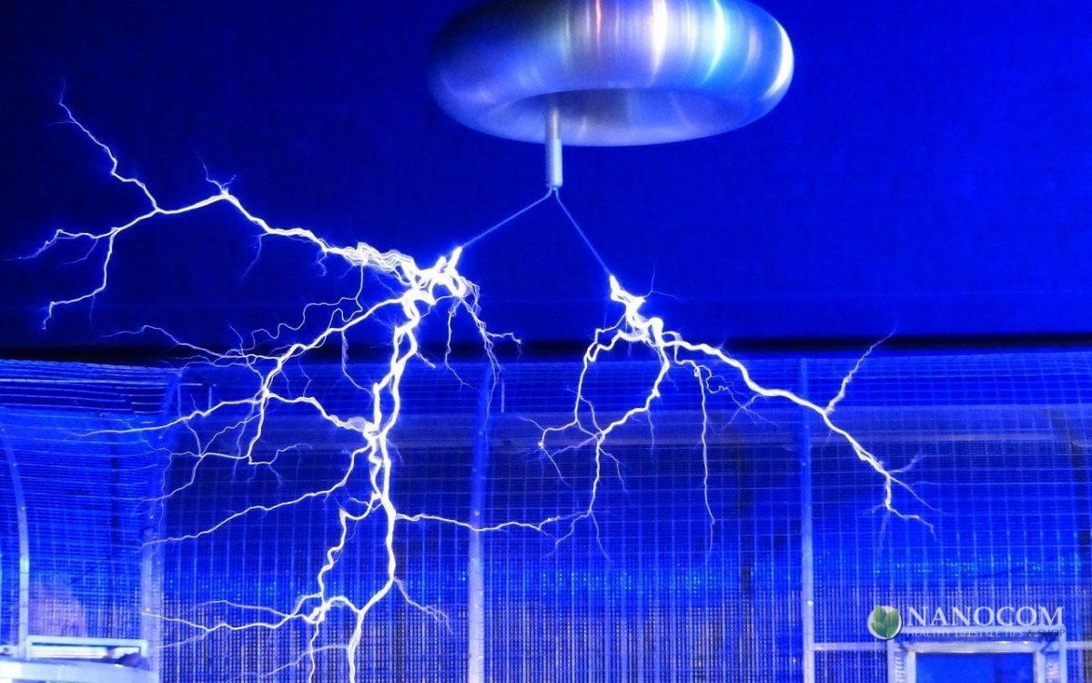 мръсното електричество