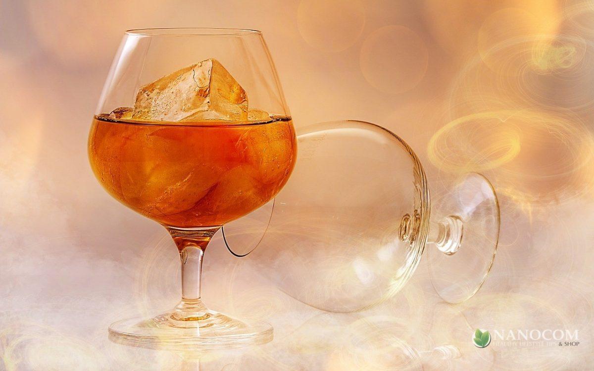 намаляване на алкохола