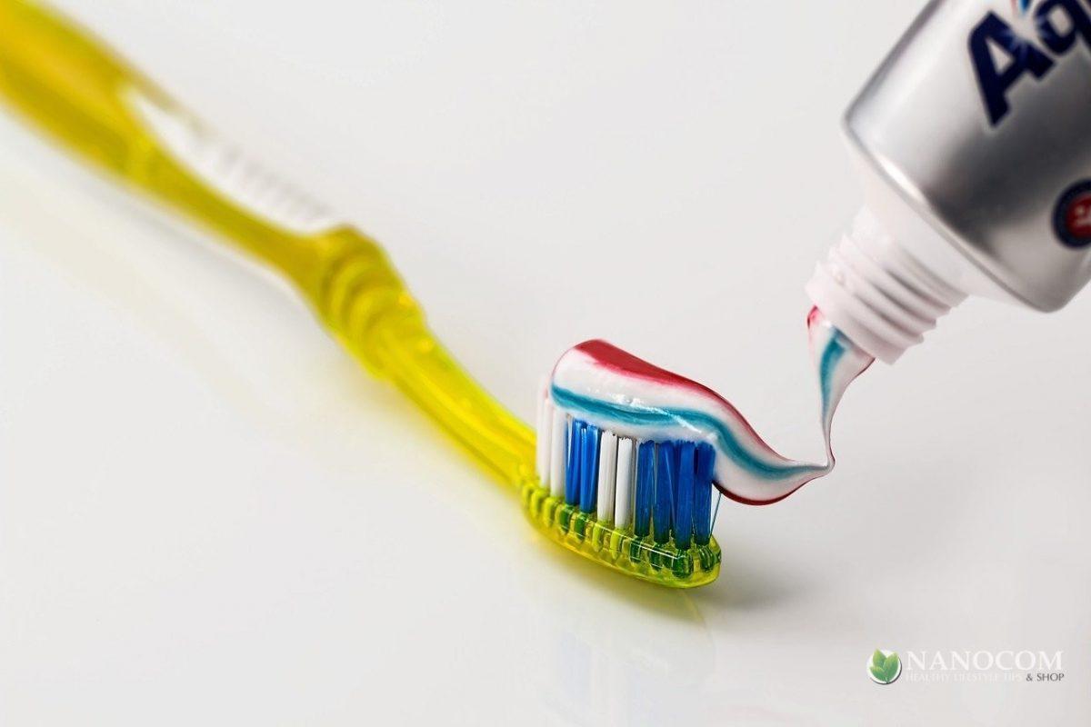 Пастата за зъби е вредна за зъбите и венците