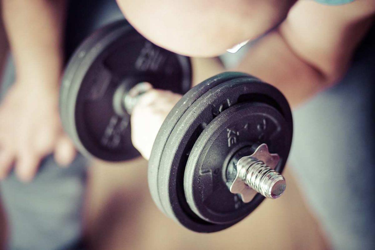 Изтощителните тренировки