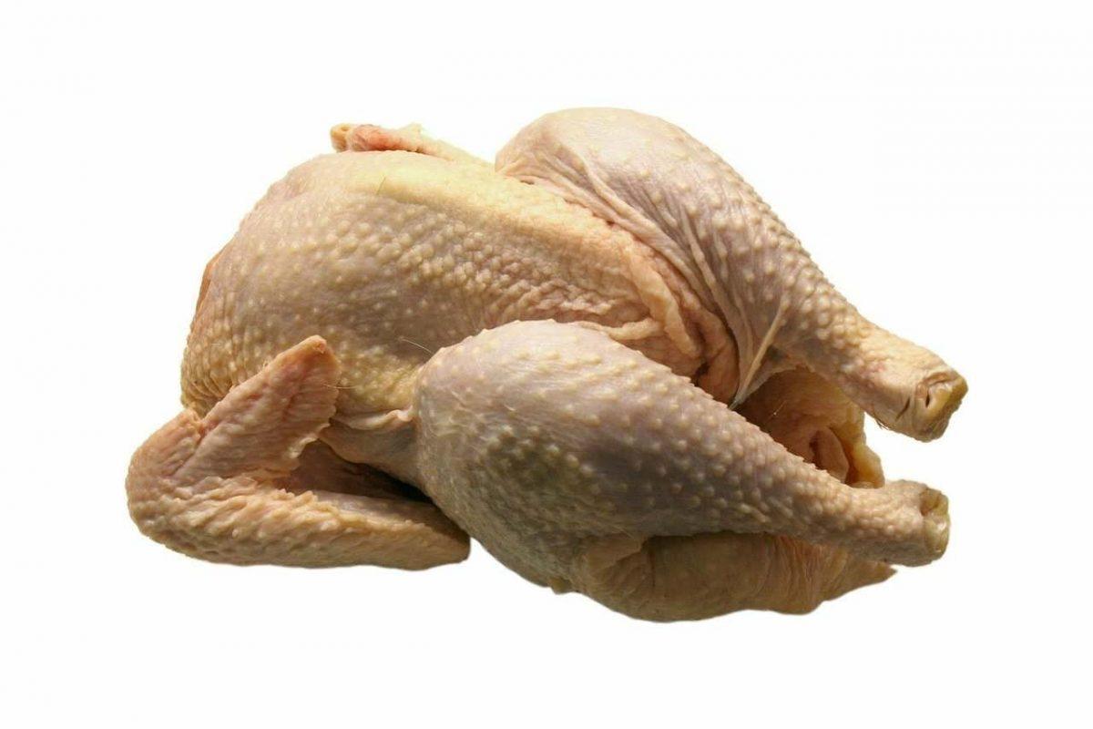 Охладените пилета