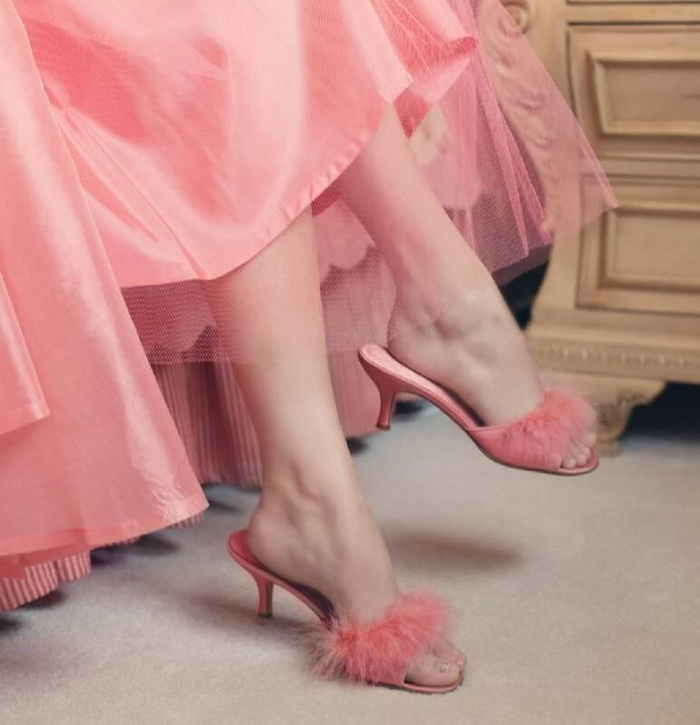 упражнение за стъпалата на краката