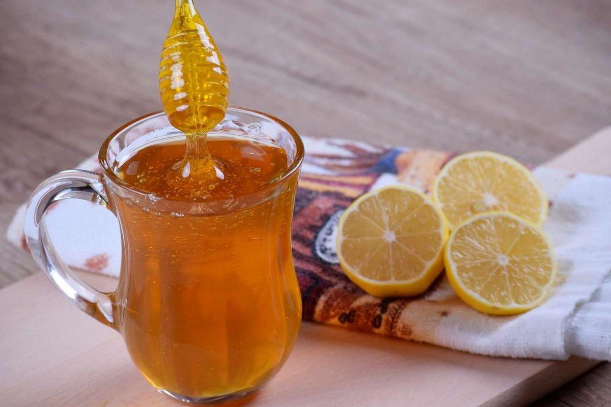 Пчелният мед срещу махмурлука