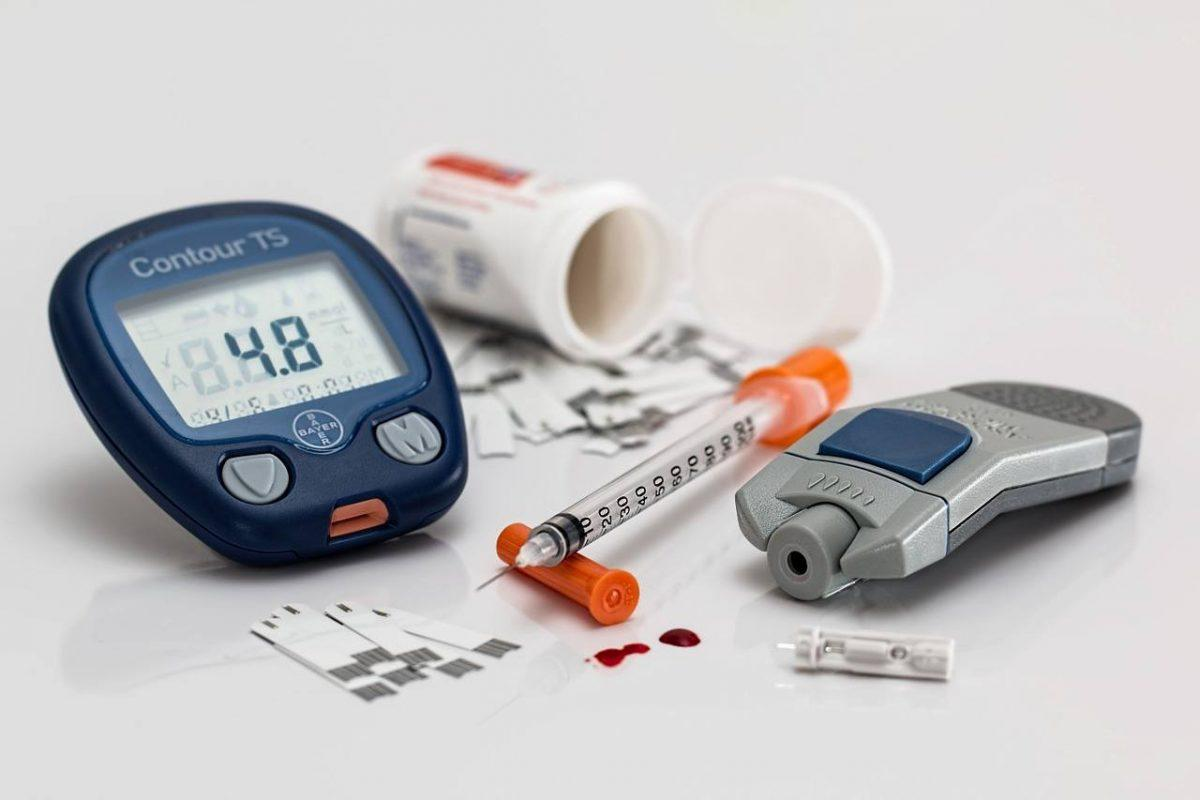 Диабетът при децата