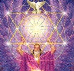 Молитва към Архангел Разиел