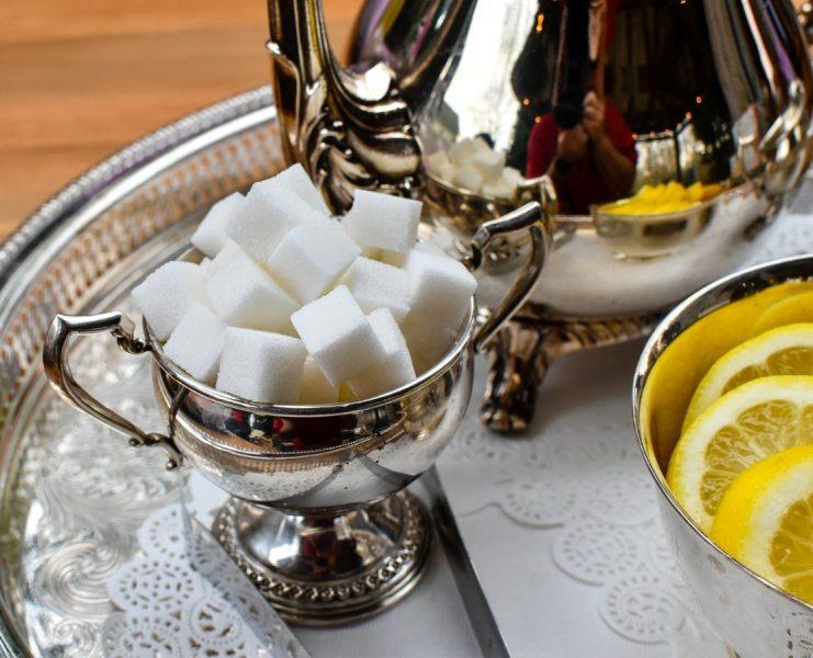лечение със захар
