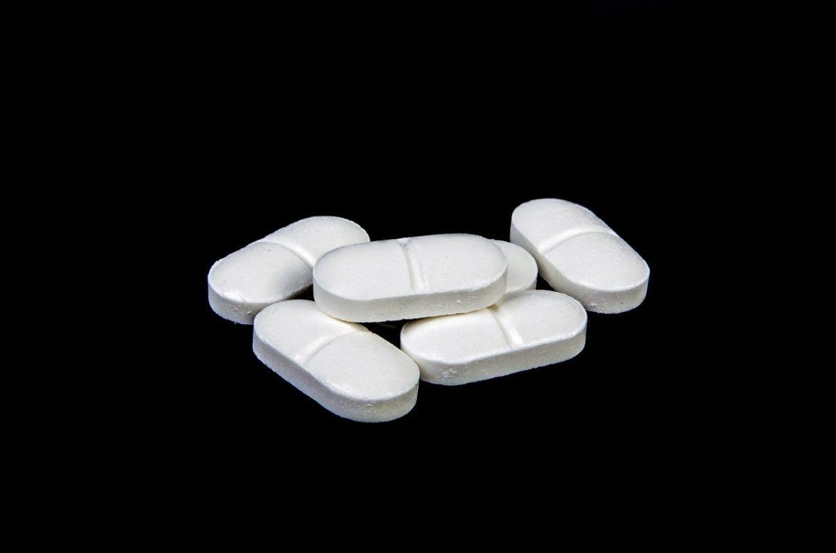Парацетамол и рак