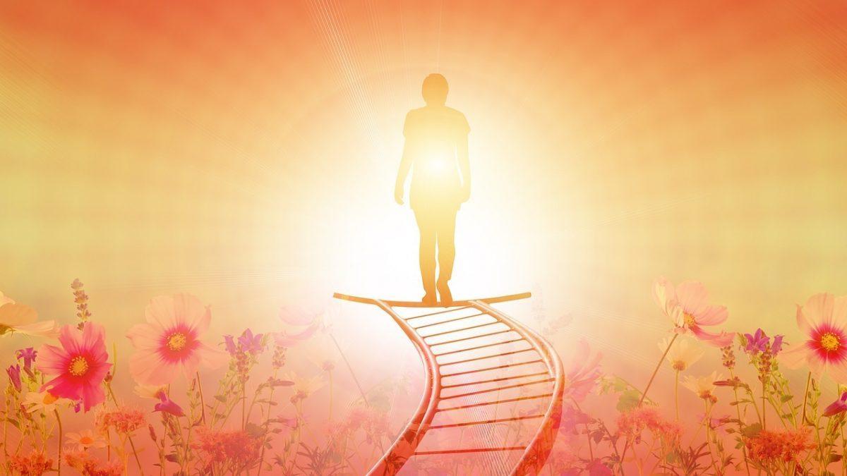 Духовният път