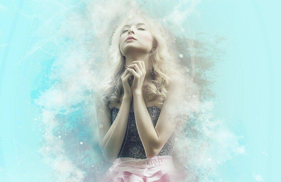 Молитва за Прошка