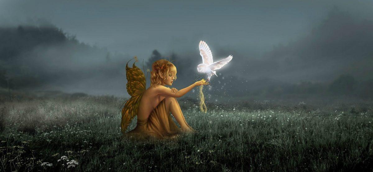 Ангел на Преобразяването