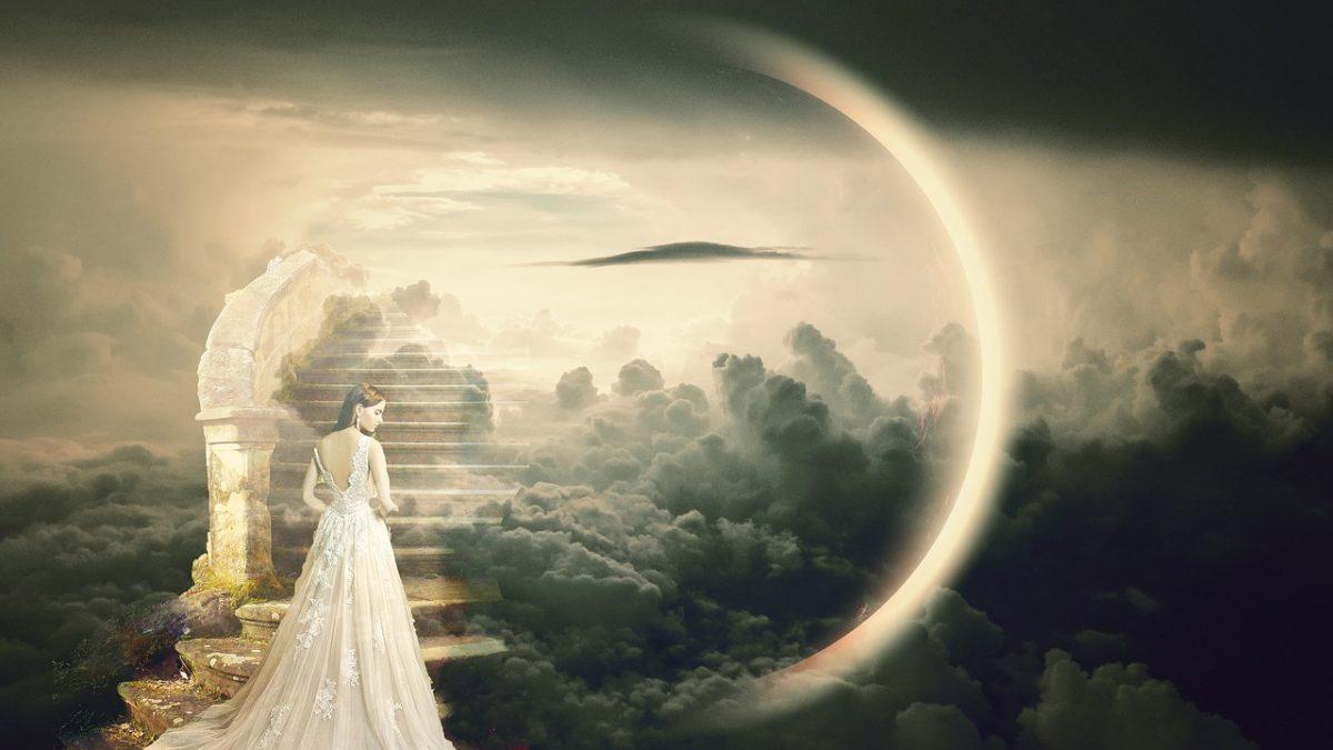 Ангел на Раздялата