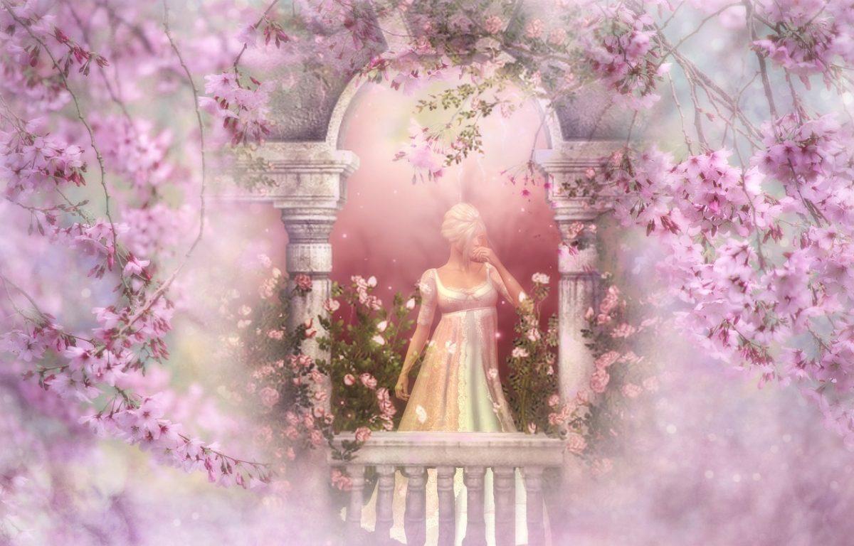 Ангел на Хармонията