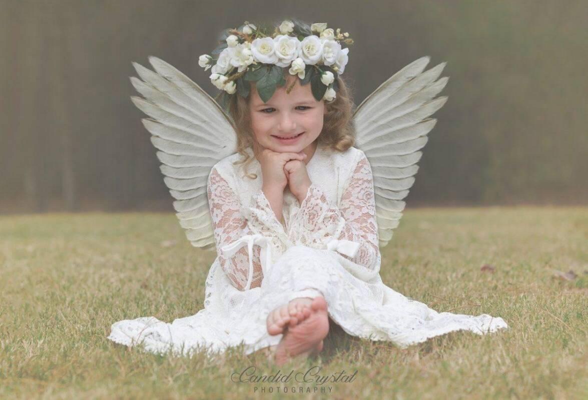 Ангел на Свободата