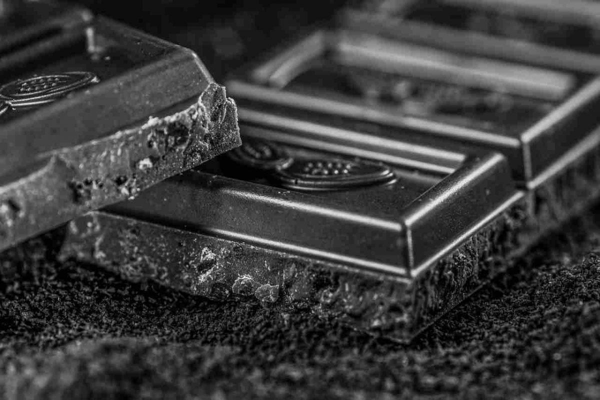 Съновник - шоколад