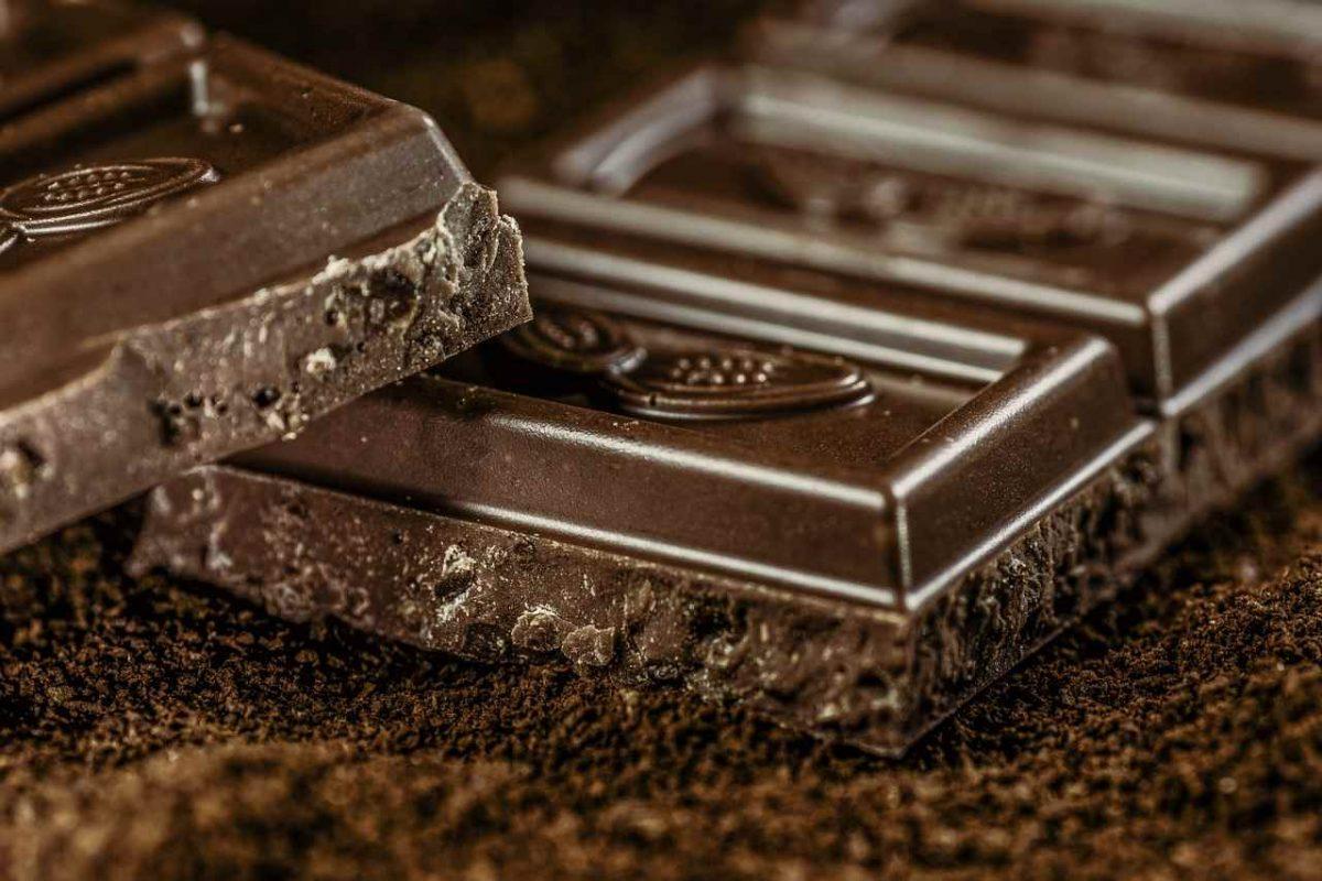 Шоколадът предпазва от инсулт