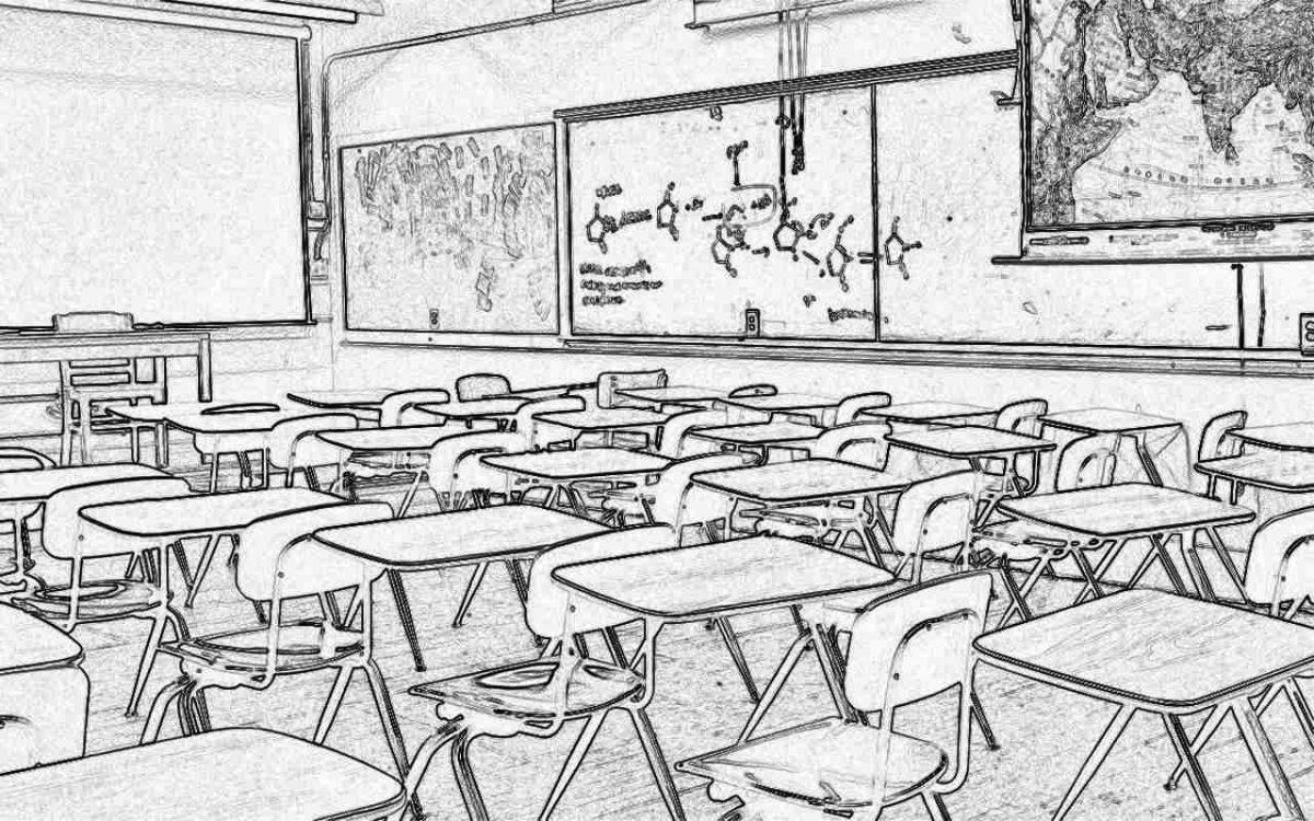 Съновник - училище