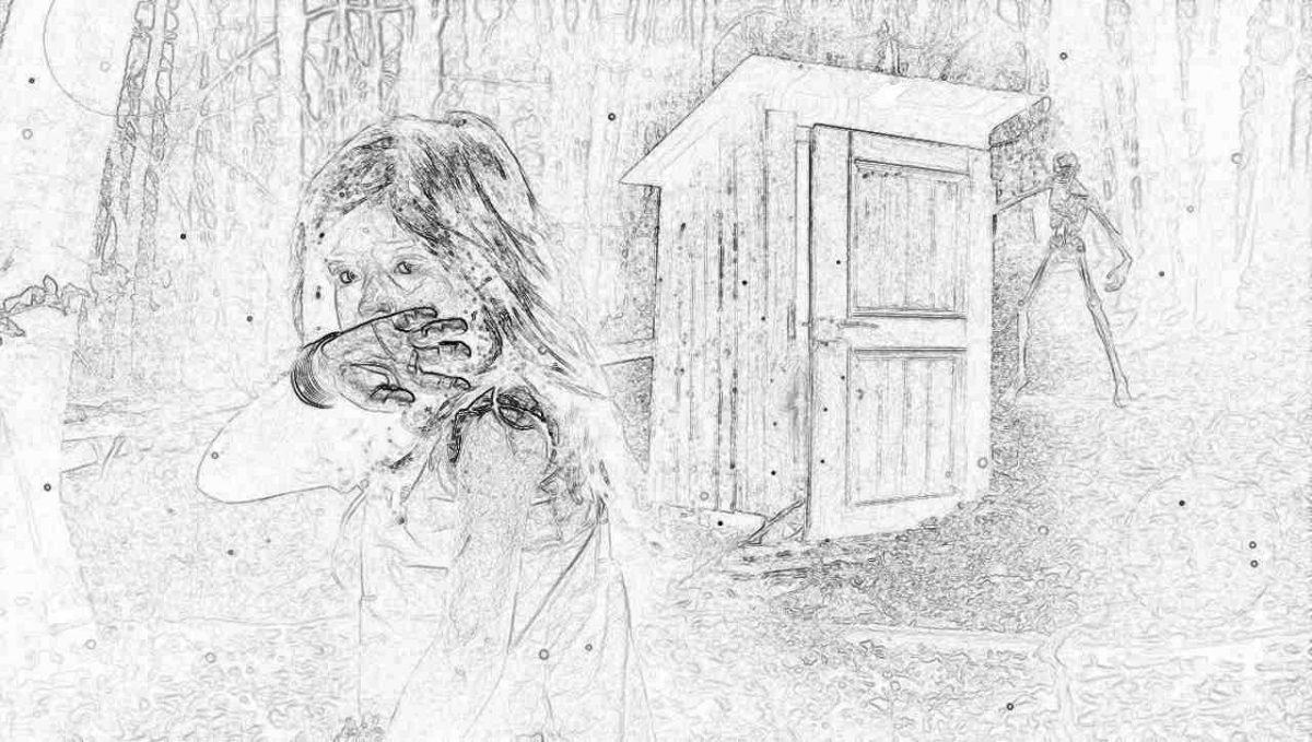 Съновник - заплаха, страх, тревога