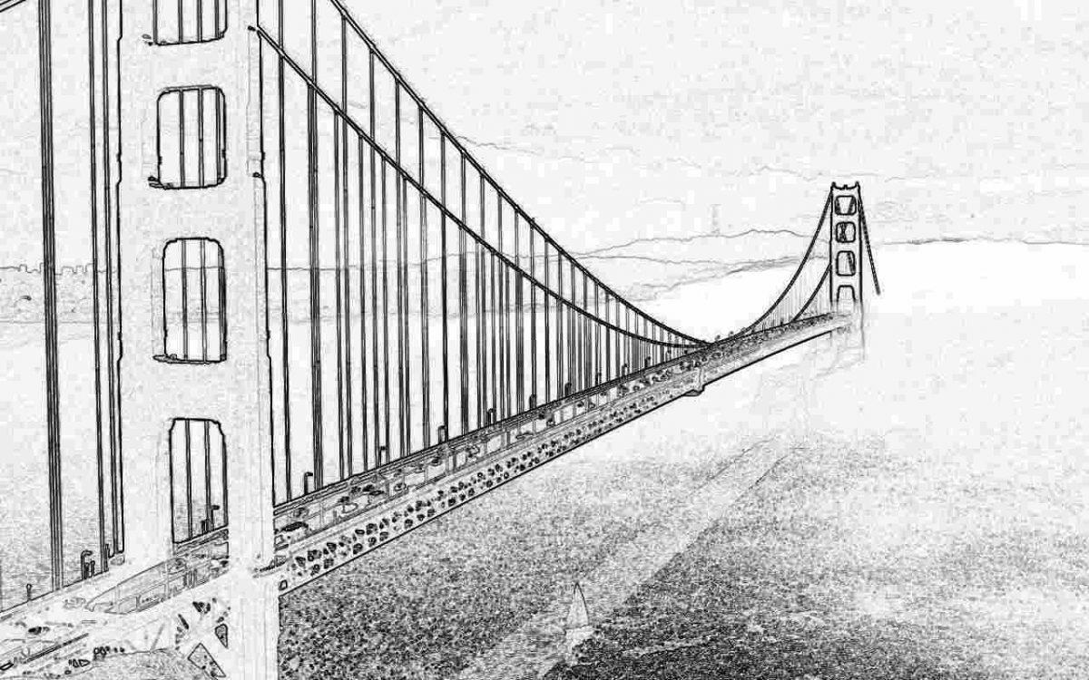 Съновник - мост