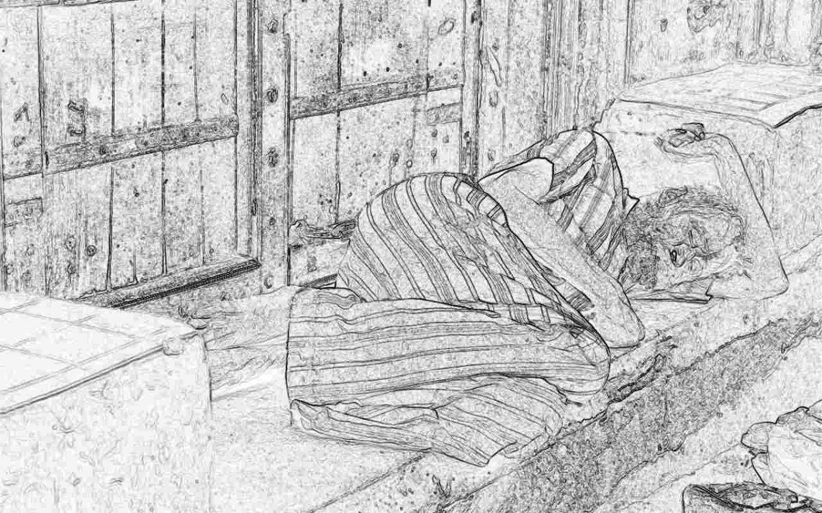 Съновник - бедност