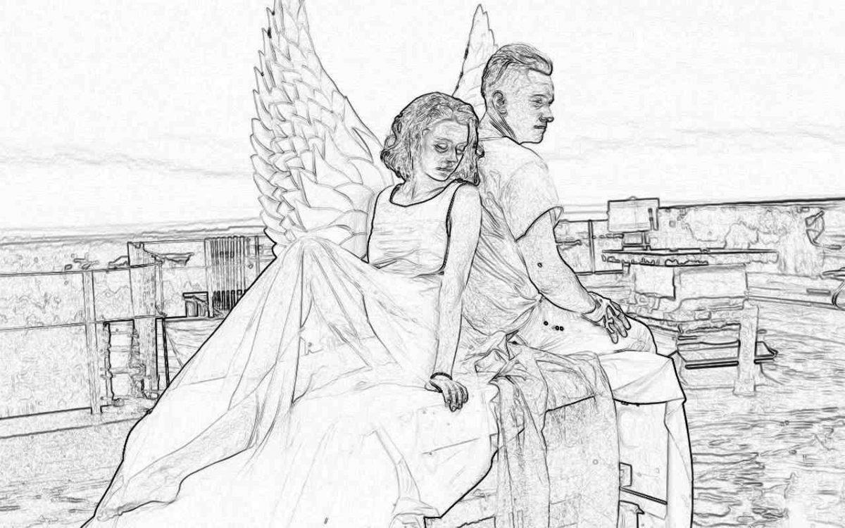 Съновник ангели