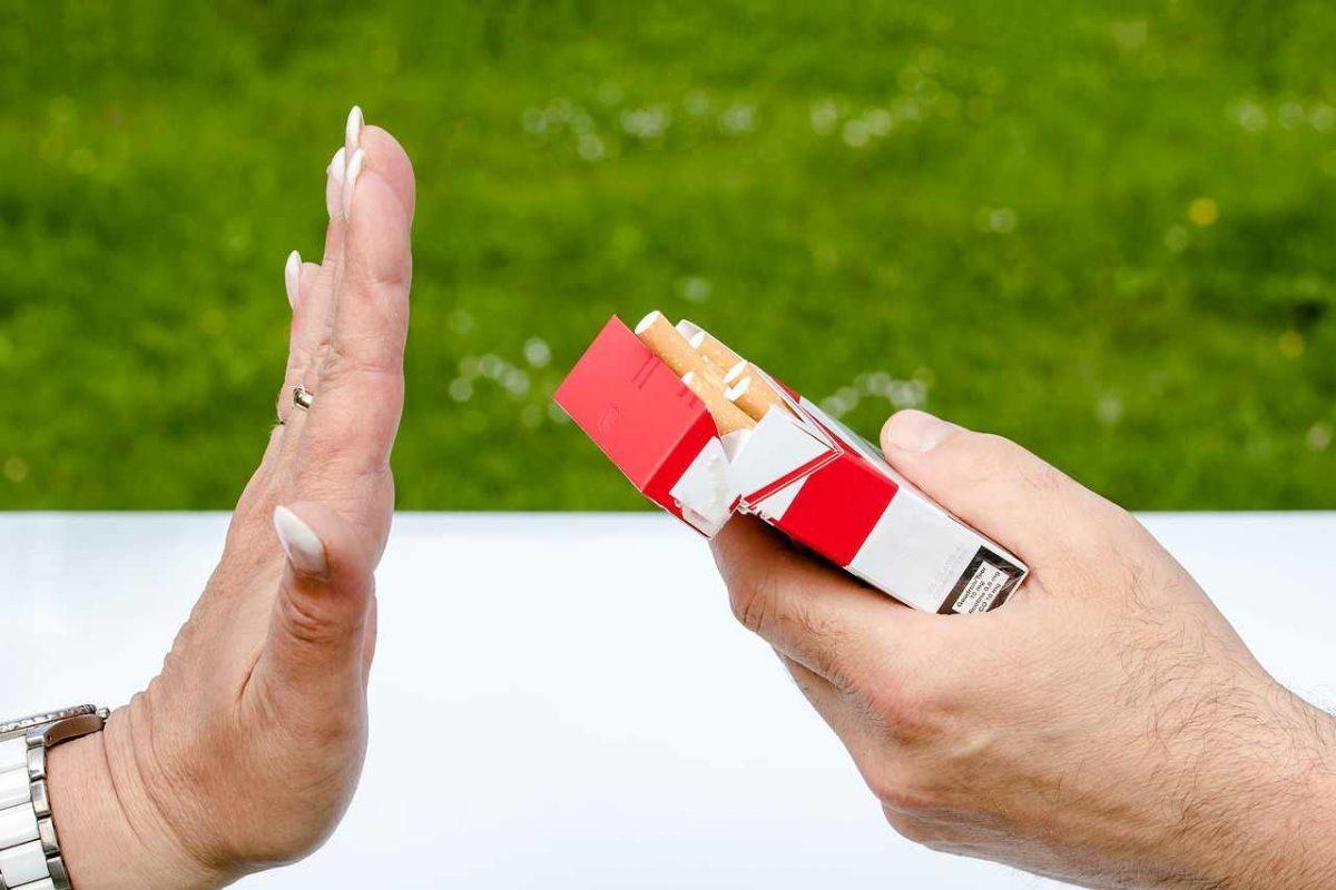 лекарство за спиране на тютюнопушенето