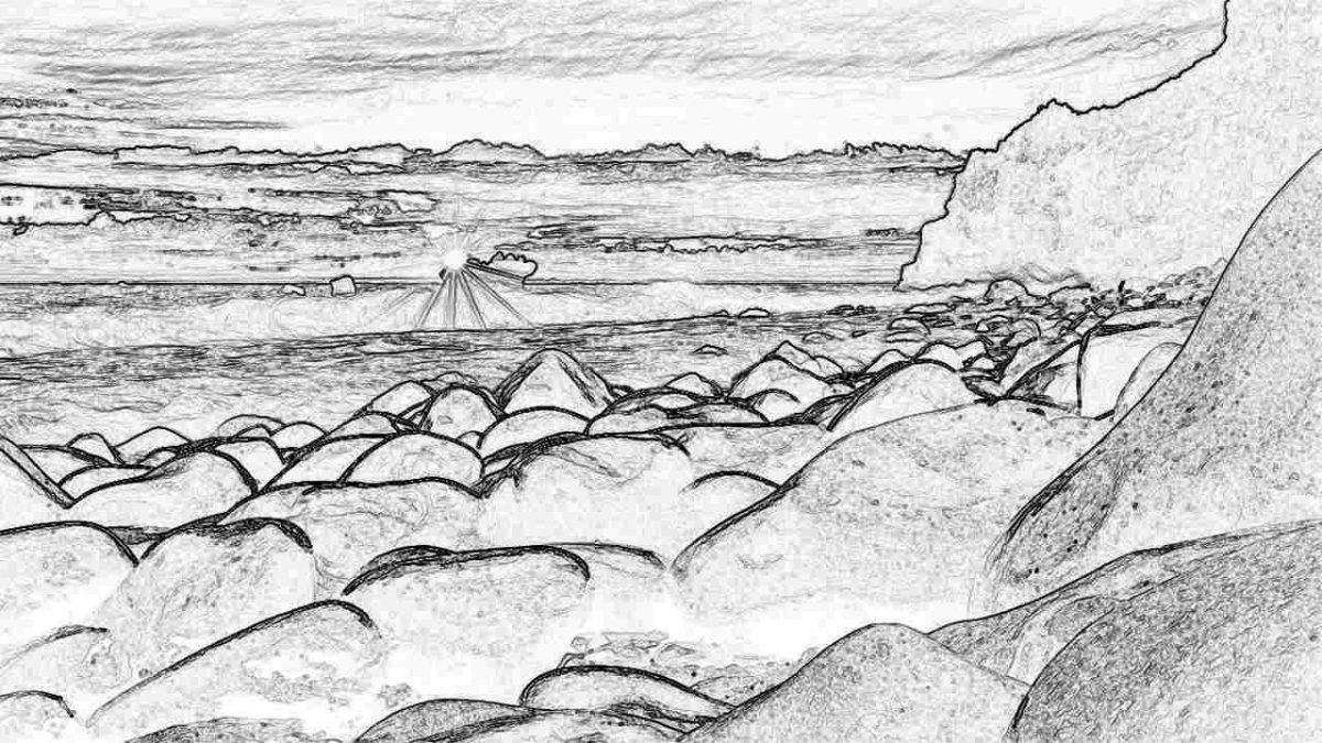 Съновник - камък