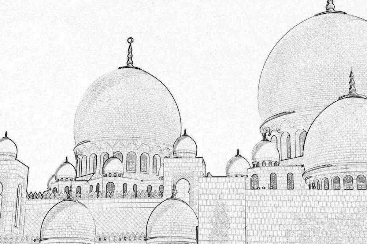 Съновник - джамия