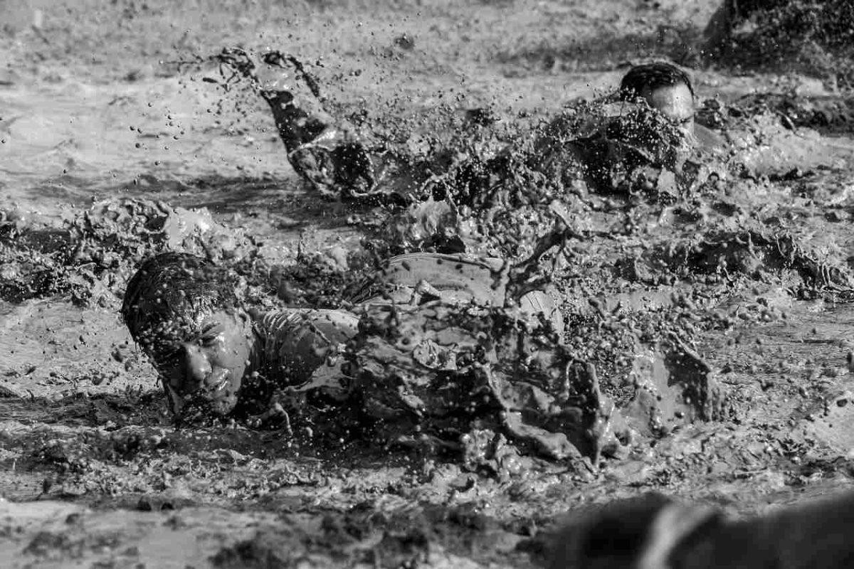 Съновник - мръсотия, кал